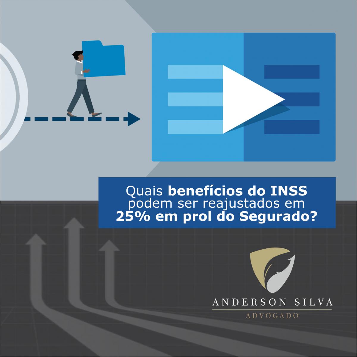 Benefícios do INSS reajustados