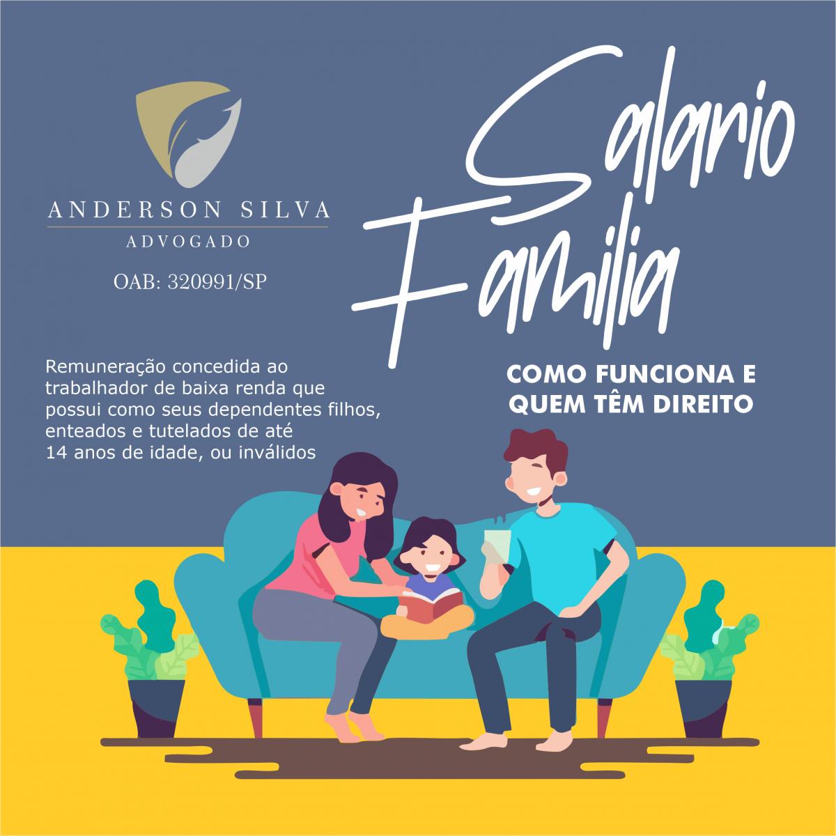 Salário Família: como funciona e quem têm direito